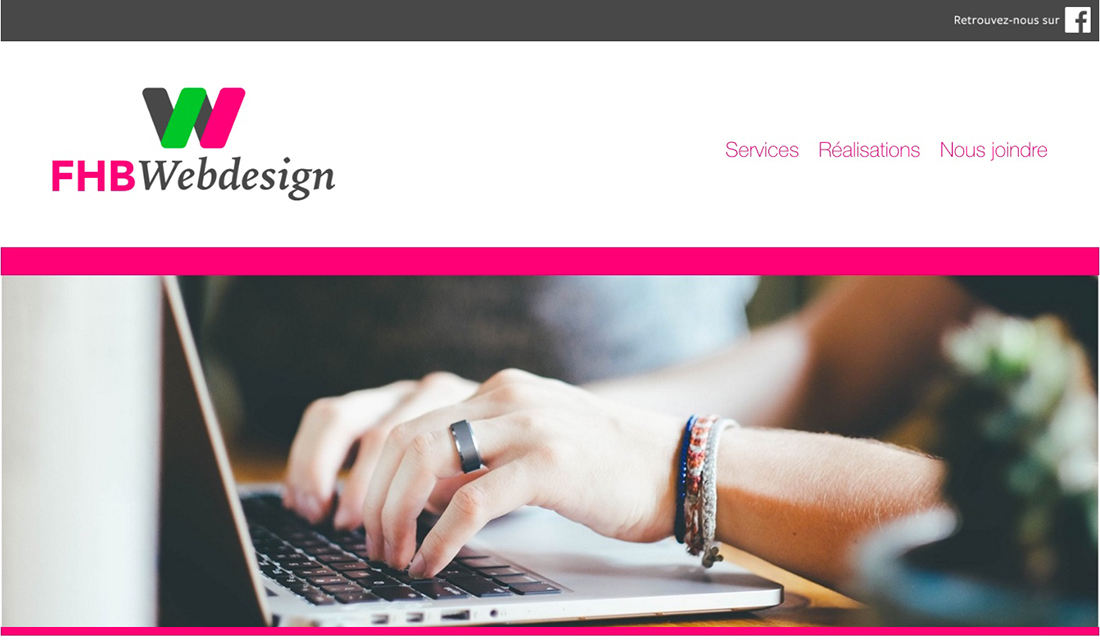FHB Webdesign